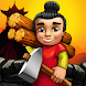 Building the China Wall - Androidアプリ