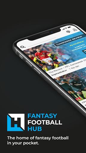 Fantasy Football Hub 1.1.12 screenshots 1