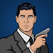 Archer: Danger Phone - Official Idle Game - Androidアプリ