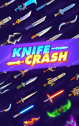 Knives Crash 1.0.29 Screenshots 4