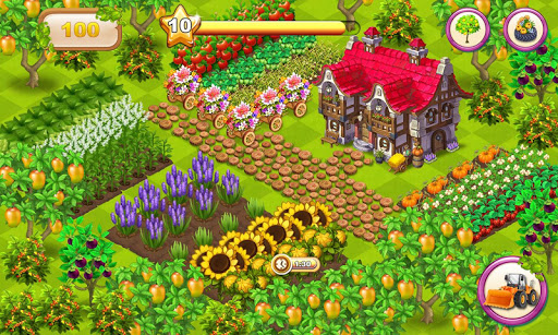 Great Farm Apkfinish screenshots 15