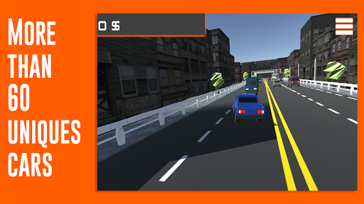 The Ultimate Carnage : CAR CRASH screenshots 10