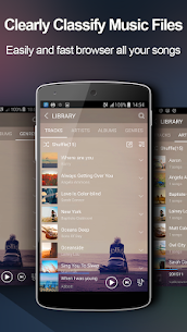 Music Player + APK by Mobile_V5 2