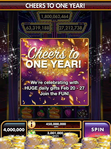 Casino Slots DoubleDown Fort Knox Free Vegas Games 1.29.2 screenshots 16