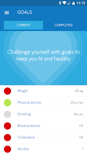 My Health Check 4
