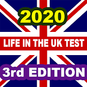 Life in the UK Test 2020