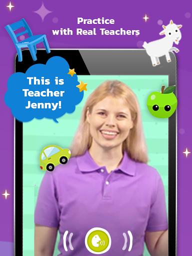 Learn English for Kids by Galaxy Kids screenshots 23