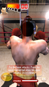Realtech Iron Fist Boxing 5.8.1 Mod APK Download 3
