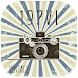 Camera 1976 - 80's Vintage Camera