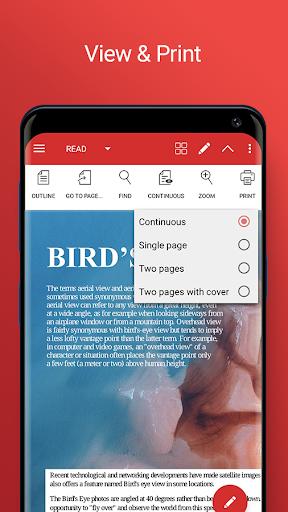 PDF Extra - Scan, View, Fill, Sign, Convert, Edit 6.9.1.939 Screenshots 6