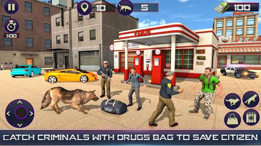 Us Police Dog Duty Simulator 1.7 screenshots 9