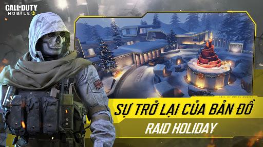 Call Of Duty: Mobile VN 1.8.17 screenshots 4