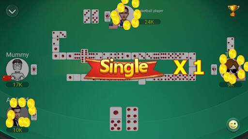 domino rummy poker slot sicbo online card games screenshot 3