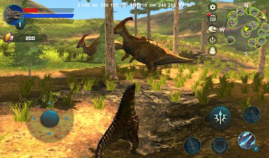 Dimetrodon Simulator screenshots 13