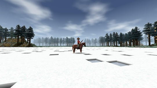 Survivalcraft 1.29.53.0 Mod APK Updated Android 2