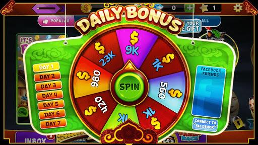 Panda Slots u2013 Mega Win Spin Slot Jackpot 777 1.831 screenshots 3