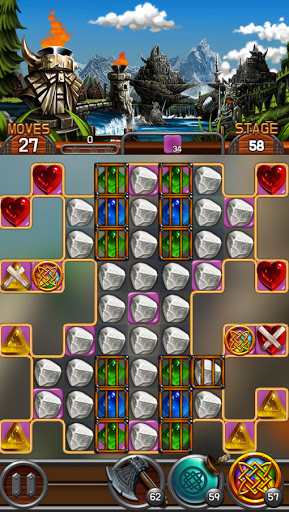 Jewel The Lost Viking 1.0.1 screenshots 7