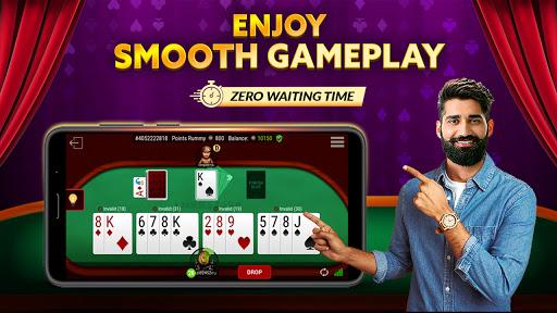 Junglee Rummy : Play Indian Rummy Card Game Online screenshots 8