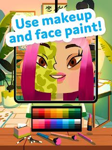 Toca Hair Salon 4 2.0-play Screenshots 16