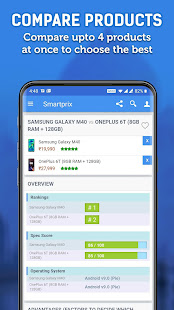 Best Price Comparison Shopping 1.7.2 APK screenshots 7