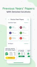 Exam Preparation App: Free Mock Test, Live Classes screenshot thumbnail