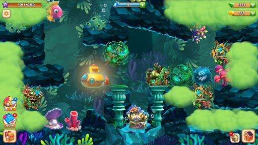 Funky Bay - Farm & Adventure game 38.6.660 screenshots 8