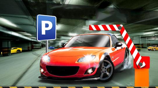 Luxury Car Parking Mania: Car Games 2020 1