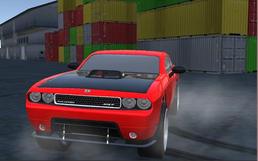 u0650Arab Drift  screenshots 1
