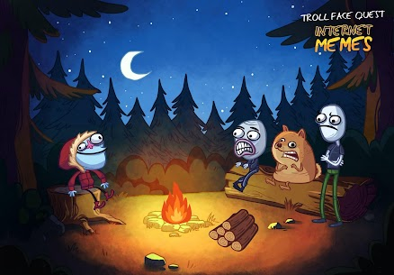 Troll Face Quest: Internet Memes Mod 2.2.6 Apk (Unlimited money) 2