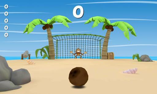 Tropical Kong Penalty screenshots 2