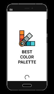 Best Color Palette 1