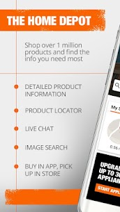 The Home Depot Apk Download 1