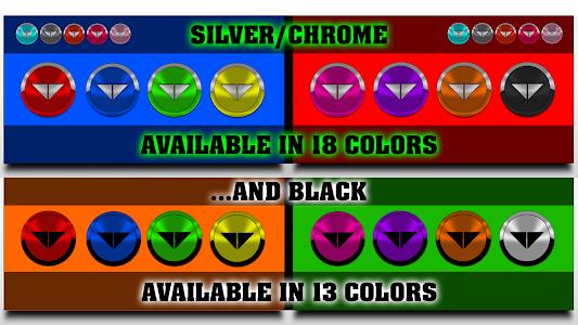 Orange Icon Pack Free 3.9