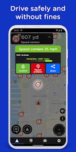 Radarbot Pro: Speed Camera Detector & Speedometer 4