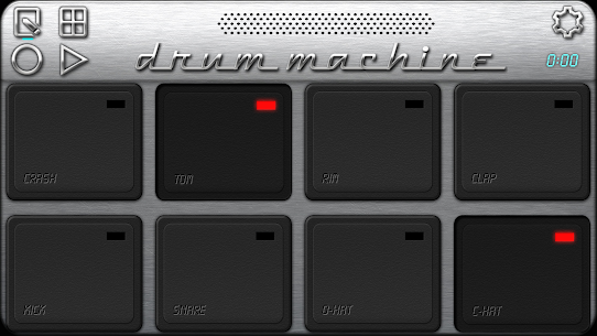 Drum Machine 1.7 Android APK Mod Newest 2