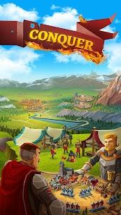 Empire: Four Kingdoms MOD (Unlimited Money) 5