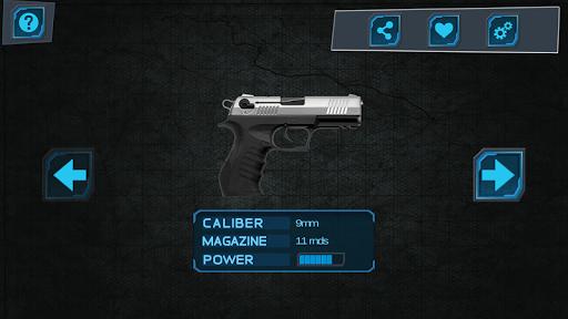 Gun Simulator FREE 1,4 screenshots 2