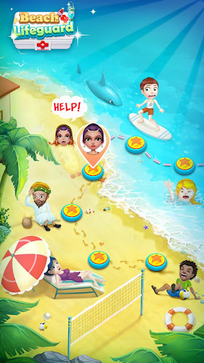 Beach Rescue - Party Doctor 2.7.5038 screenshots 3