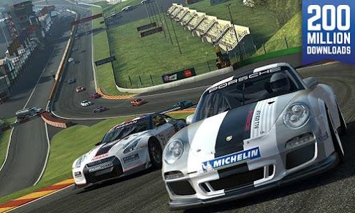 Real Race 3 Mod Apk 4