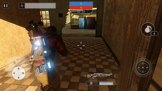 Afterpulse – Elite Army Hack for Android and iOS 4
