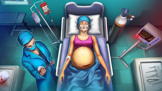 doctor surgery games- emergency hospital new games hack