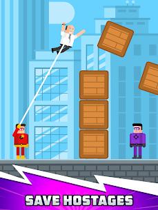 The Superhero League MOD APK 1.4.1 (Ads Free) 11