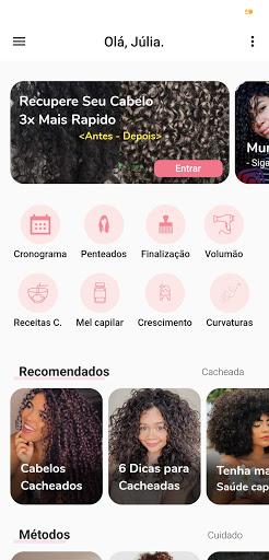 Hair Empowerment  Screenshots 1