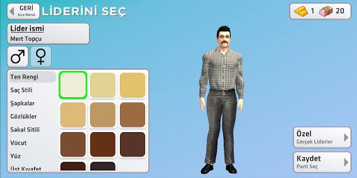 Seçim Oyunu 2 apktreat screenshots 2