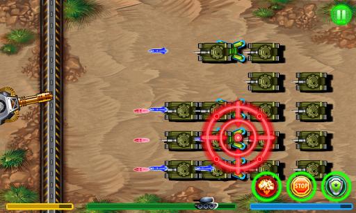 Defense Battle 1.3.18 screenshots 2