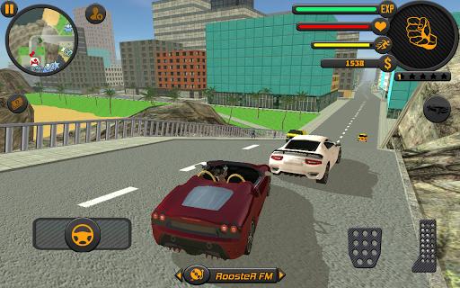 Rope Hero 3 screenshots 2