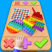 Fidget Cubes 3D Toys - Antistress & anti anxiety