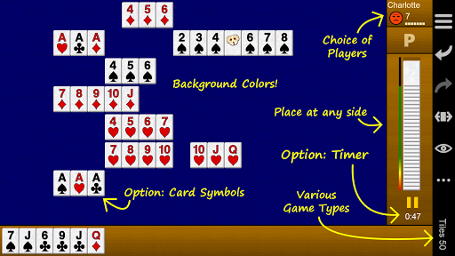 Pup Rummy 2.2.7 screenshots 2