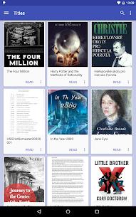 FBReader Premium – Favorite Book Reader 10