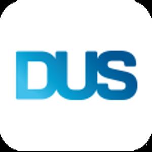 DUS Airport App